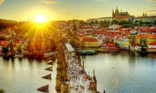 TOP 10 Amazing Photos of The Magnificent Prague   Top Inspired