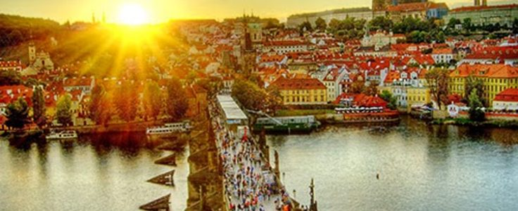 TOP 10 Amazing Photos of The Magnificent Prague | Top Inspired
