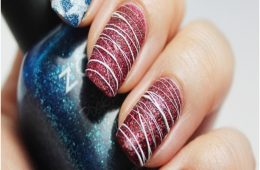Top 10 Fantastic American Flag Nail Art Tutorials | Top Inspired