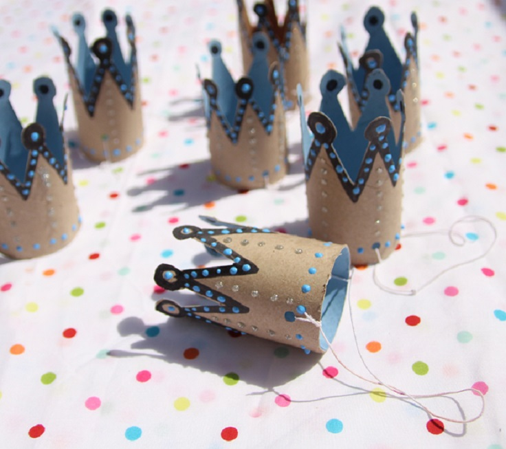 Toilet-Paper-Roll-Birthday-Crowns