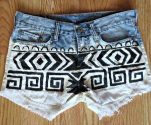 Top 10 DIY Shorts Tutorials