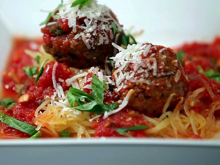 Top 10 Mouth Watering Tomato Sauce Meals
