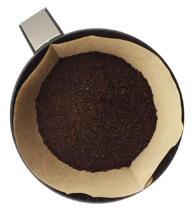 Use-Leftover-Coffee-Grounds-to-Enrich-Your-Soil-and-Repel-Critters