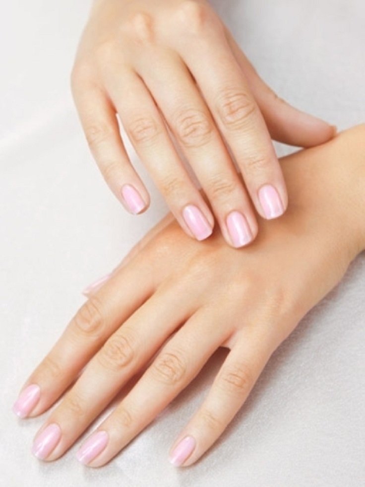 Top 10 Ways To Have Beautiful Soft And Healthy Hands