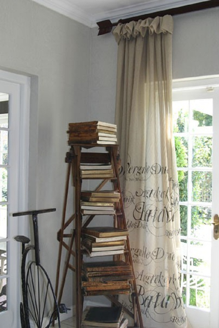 Vintage-Ladder-Book-shelf