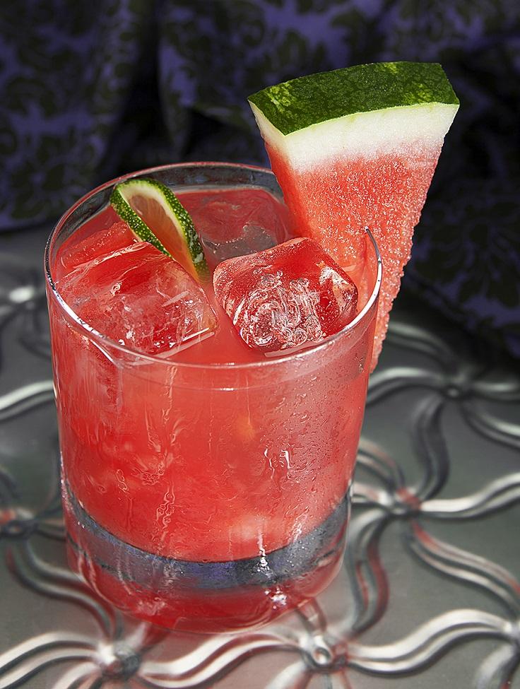 Watermelon-Margarita