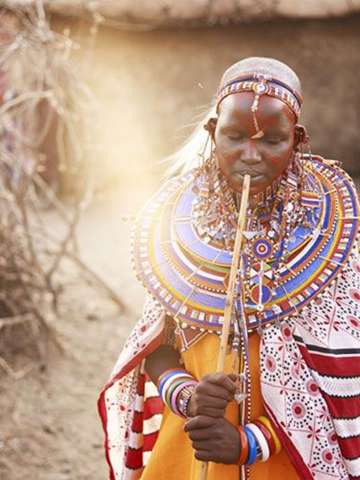 Top 10 Amazing Things You Can Experience In Kenya | Top Inspired