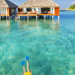 Top 10 Places With Clearest Water To Dive In | Top Inspired