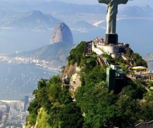 Top 10 Spectacular Places You Must Visit In Brazil