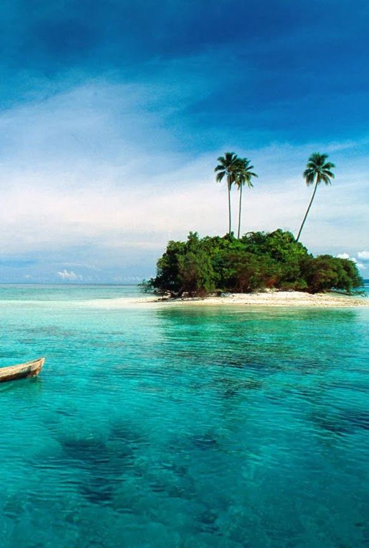 Top 10 Photos Of Wild And Wonderful Beaches Top Inspired