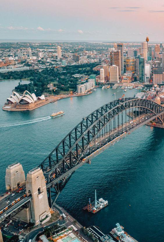 sundey-australia-
