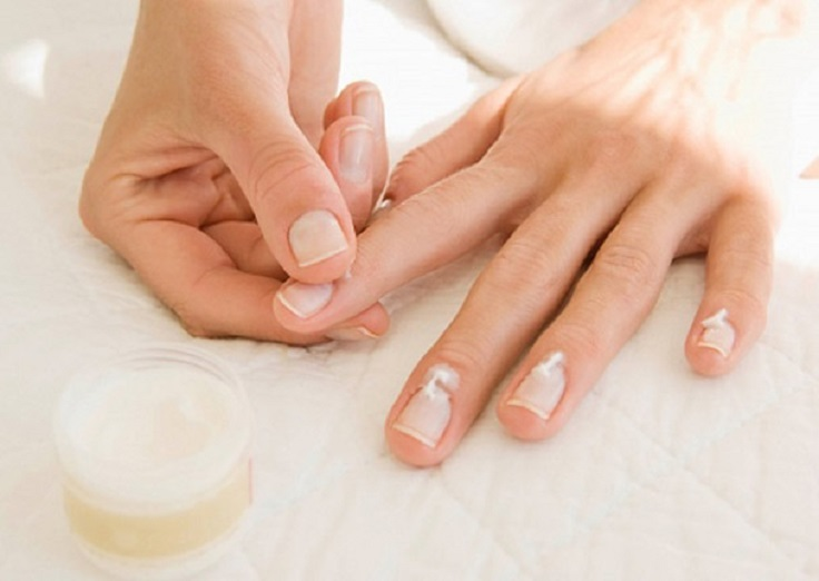 how to make fingernails grow faster