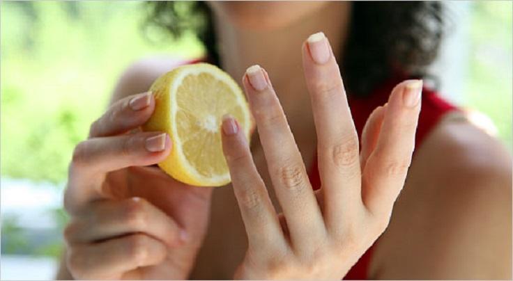 3-lemon-for-nails