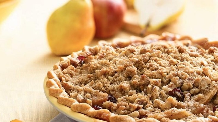 Apple-Pear-and-Cranberry-Pie