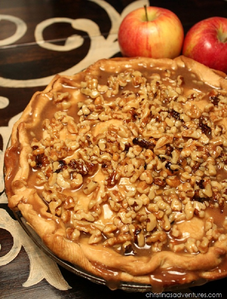 Top 10 Autumn Apple Pie Recipes - Top Inspired