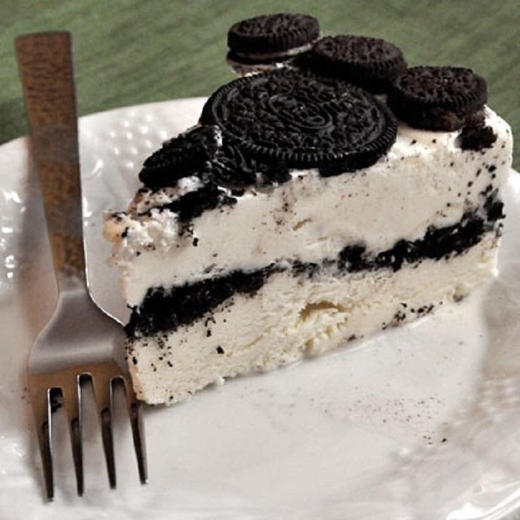 Top 10 copycat frosty desserts top inspired baskin robbins oreo ice cream cake copycat recipe ccuart Images