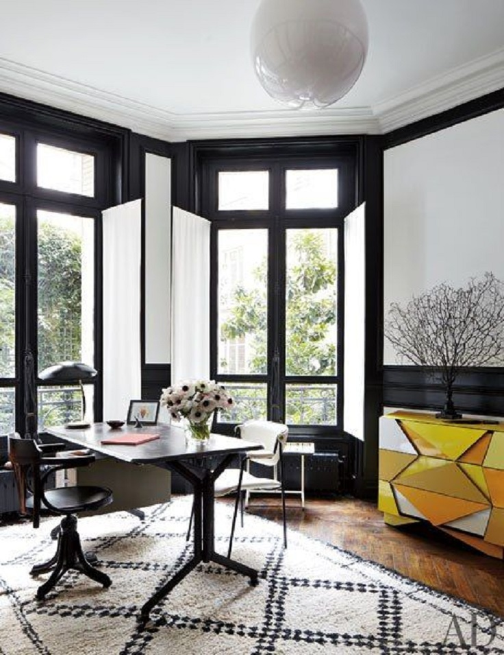 Top 10 Ways To Decorate Your Walls With Molding Top Inspired