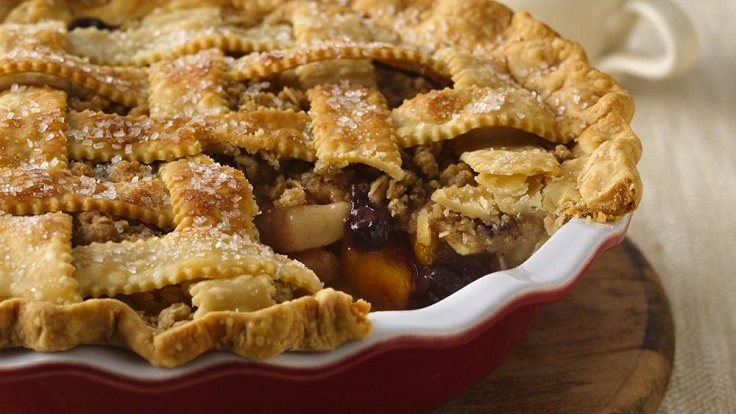 Blueberry-Apple-Peach-Pie