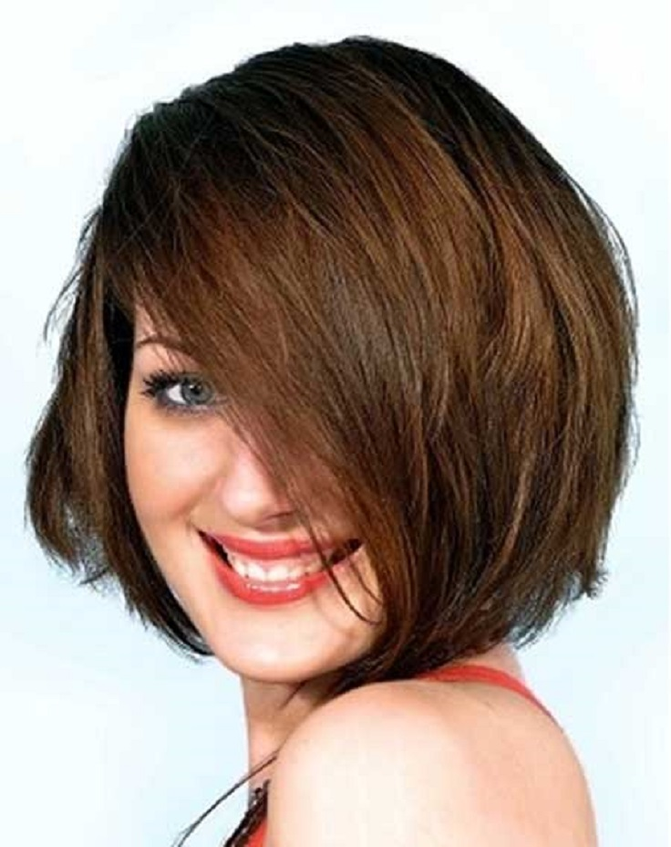 Bouncy-Bob-Hairstyle-with-Bangs