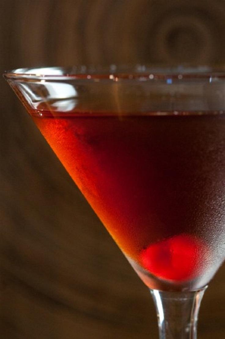 Brooklyn-Cocktail