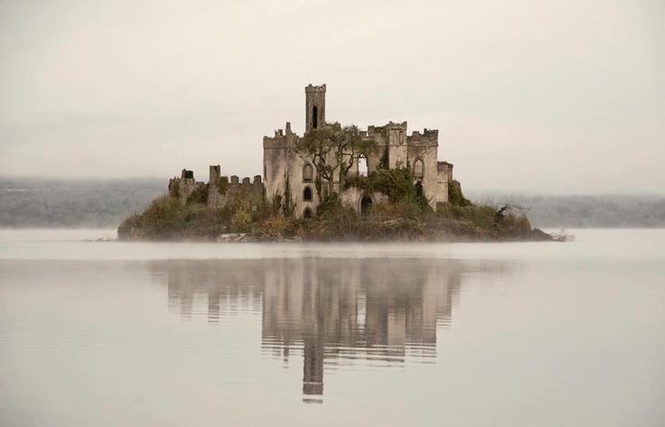 Castle-Lough-Key-Ireland