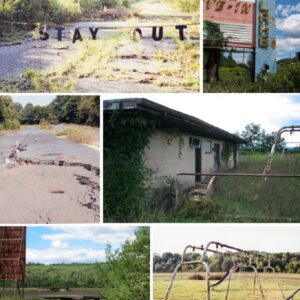 Top 10 Ghost Towns in USA | Top Inspired