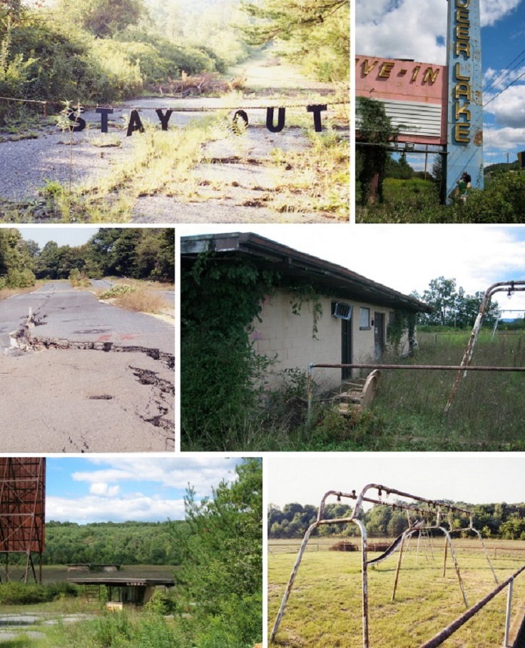 Haunted Places In Usa: Top 10 Ghost Towns In USA