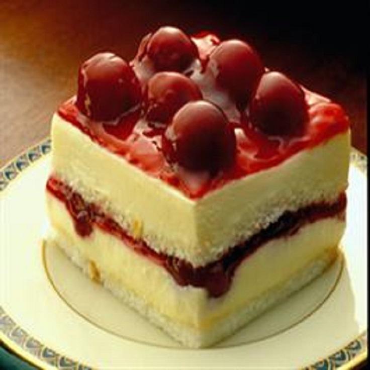 Cherry-Angel-Cream-Cake