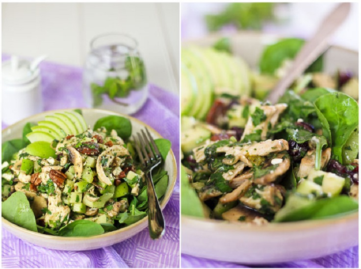 Chicken-Green-Apple-and-Feta-Cheese-Salad