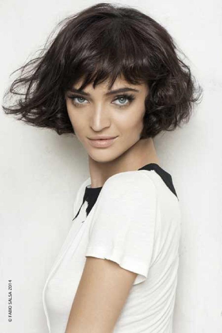 Awe Inspiring Top 10 Short Haircuts For Fall 2014 Top Inspired Short Hairstyles For Black Women Fulllsitofus