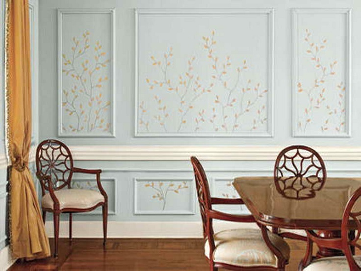 Top 10 Ways to Decorate Your Walls with Molding