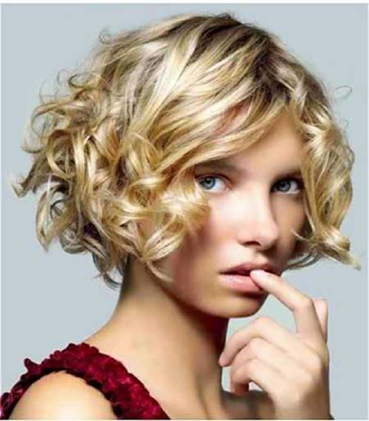 Curly-Blonde-Bob-Hair