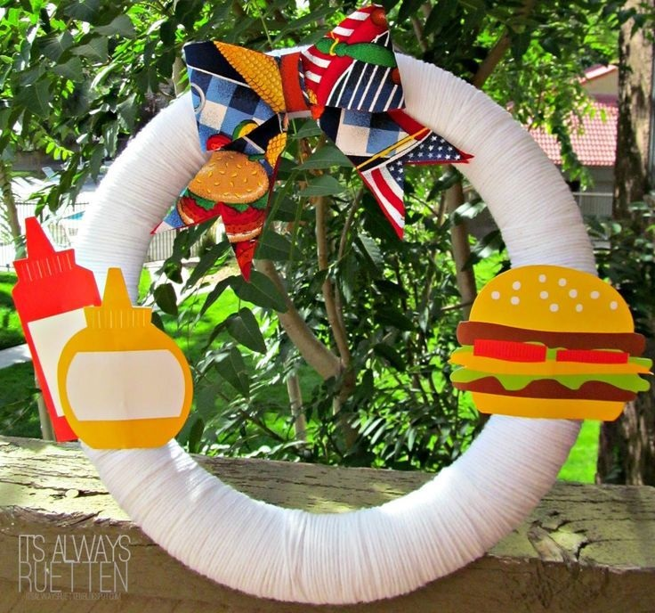 Top labor day party decorations inspired