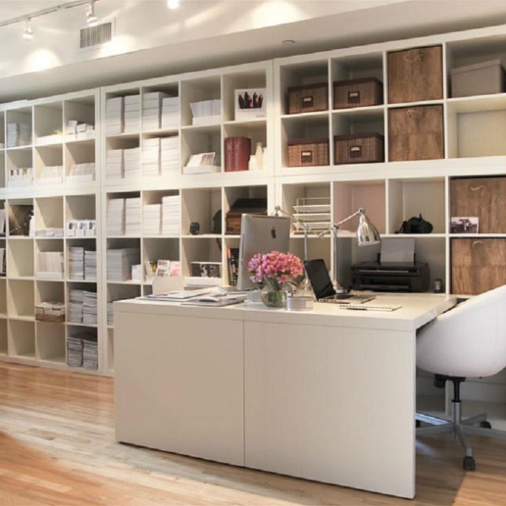 Double-Desk