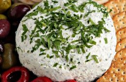 Top 10 Feta Cheese Recipes    Top Inspired