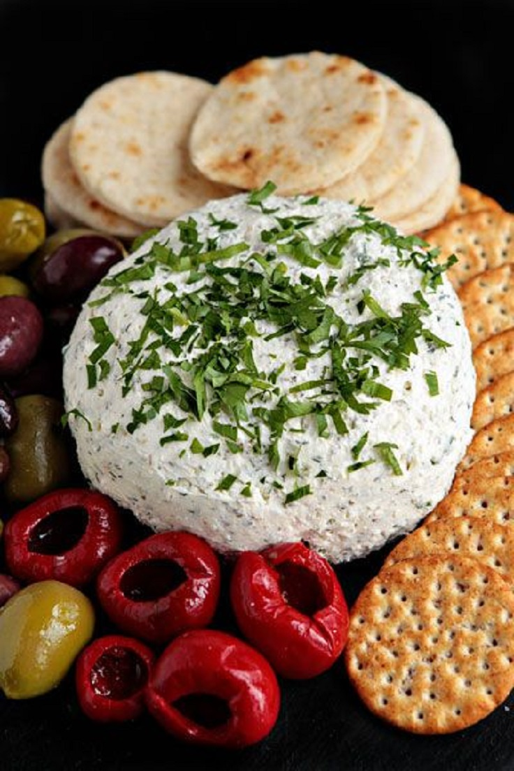 Top 10 Feta Cheese Recipes