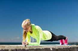 Top 10 Reasons To Start Running    Top Inspired