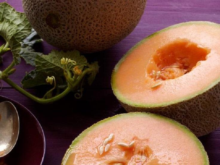 Grape-Melon-Medley