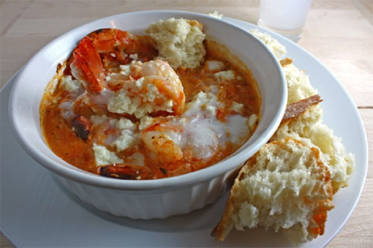 Greek-Baked-Shrimp-with-Feta-and-Garlic