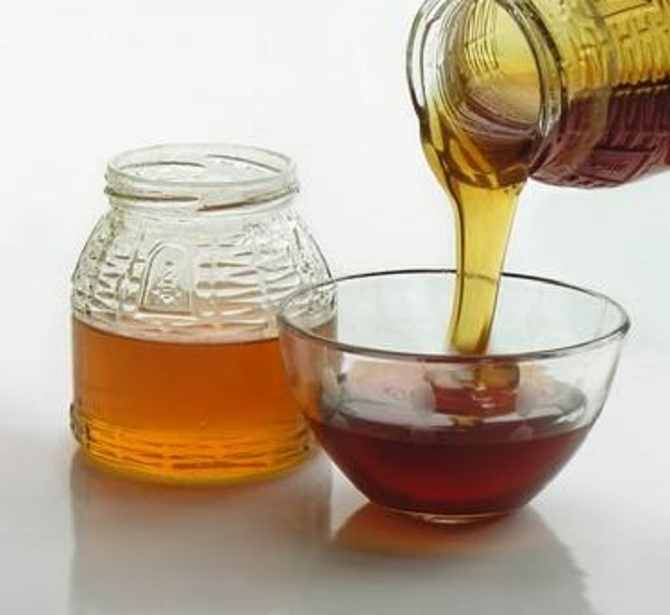 Honey-and-Vinegar
