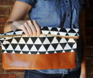 Top 10 DIY Leather Accessories