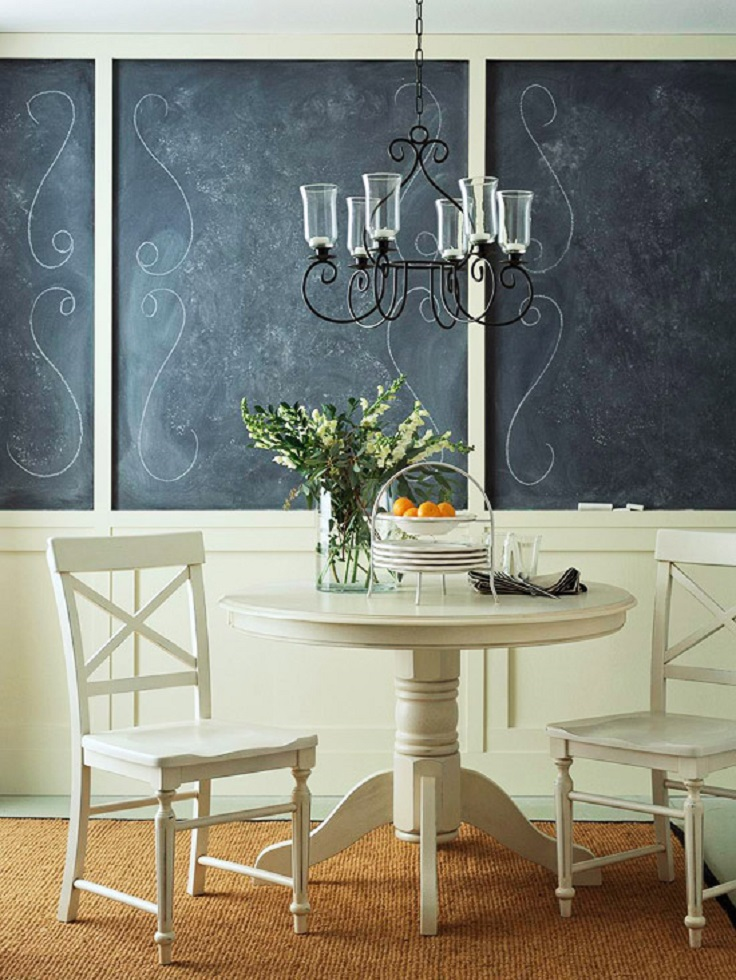 Top 10 Ways to Decorate Your Walls with Molding | Top Inspired