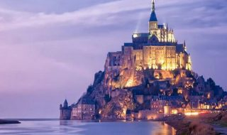TOP 10 Breathtaking Castles Around The World #5 Will Hypnotize You  | Top Inspired