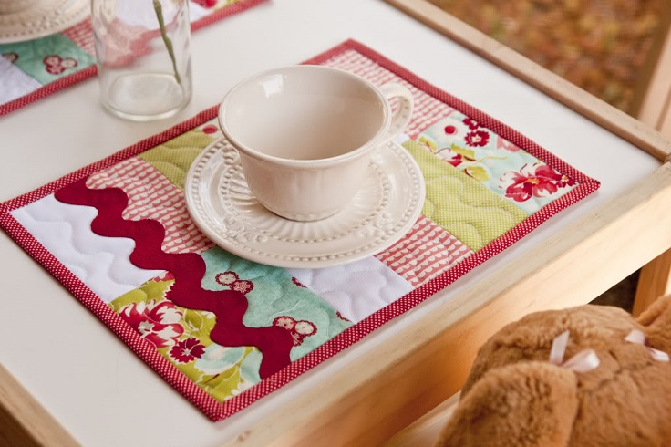 Olive's-Placemats