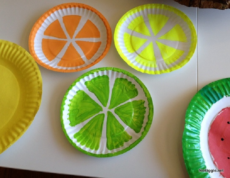 Top 10 Diy Citrus Inspired Crafts To Get You In The Summer