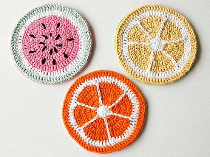 Top 10 DIY Citrus-Inspired Crafts to Get You in the Summer Spirit