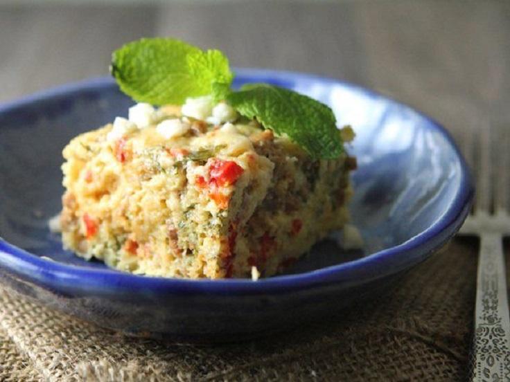 Crockpot Mediterranean Chicken Ragu With Orecchiette Recipe ...
