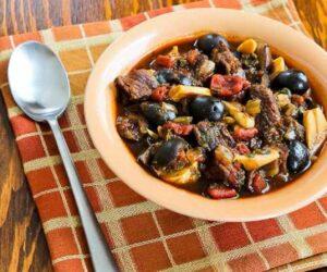 Top 10 Mediterranean Slow Cooker Recipes