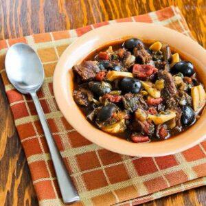 Top 10 Mediterranean Slow Cooker Recipes | Top Inspired