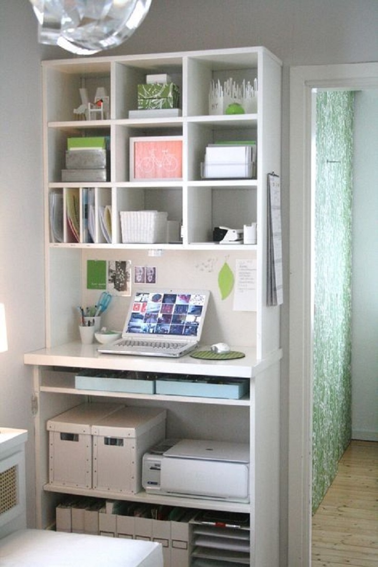 Small-Space-Home-Office